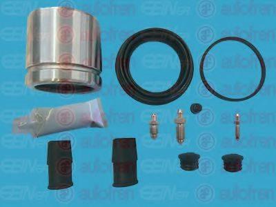 AUTOFREN SEINSA D41661C Ремкомплект, тормозной суппорт