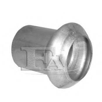 Труба выхлопного газа, универсальная FA1 006-947