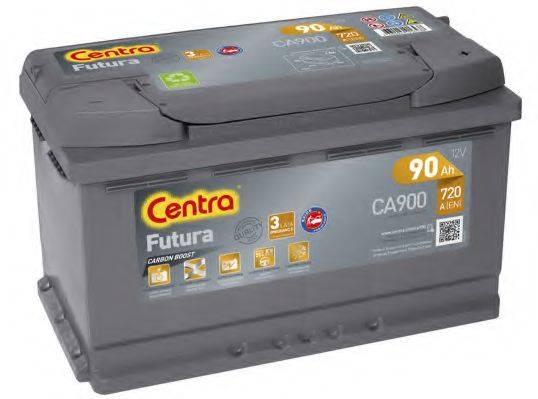 CENTRA CA900 Стартерная аккумуляторная батарея; Стартерная аккумуляторная батарея