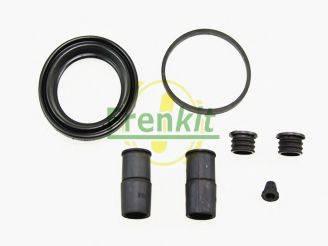 FRENKIT 257004 Ремкомплект, тормозной суппорт