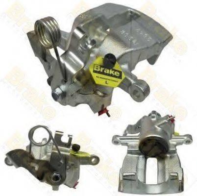 BRAKE ENGINEERING CA2732 Тормозной суппорт