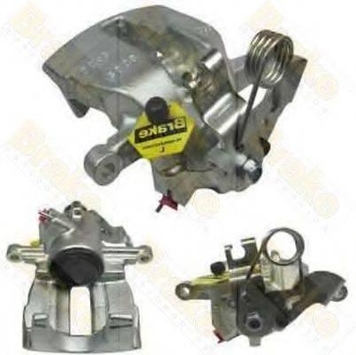 BRAKE ENGINEERING CA2732R Тормозной суппорт