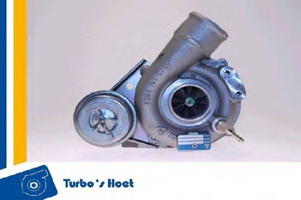 TURBO S HOET 1103482 Компрессор, наддув