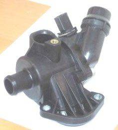 MOTORAD 601100 Термостат, охлаждающая жидкость