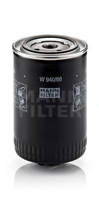 MANN-FILTER W94066 Масляный фильтр