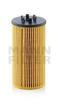 MANN-FILTER HU8351Z Масляный фильтр