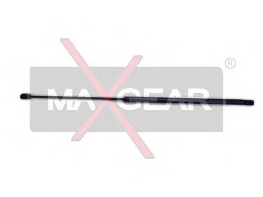 MAXGEAR 120146 Газовая пружина, капот
