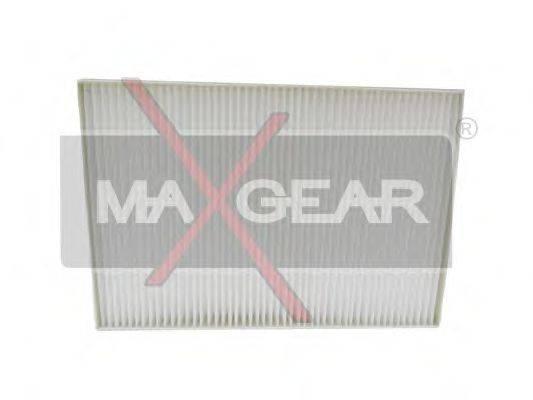 MAXGEAR 260118 Фильтр, воздух во внутренном пространстве