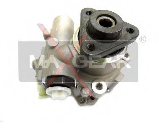 MAXGEAR 480049 Гидравлический насос, рулевое управление