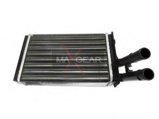 MAXGEAR 180054 Теплообменник, отопление салона