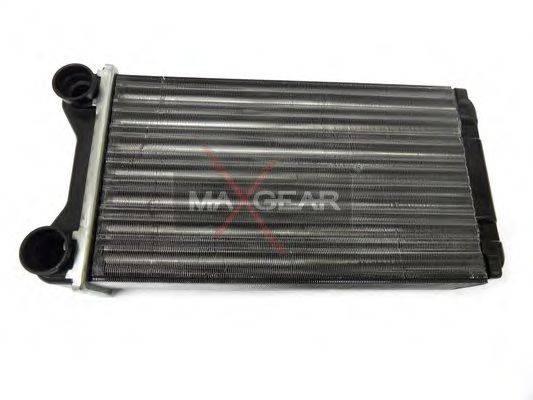 MAXGEAR 180110 Теплообменник, отопление салона