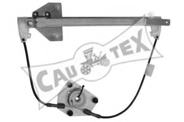 CAUTEX 467225 Подъемное устройство для окон