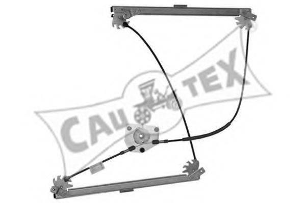 CAUTEX 467147 Подъемное устройство для окон