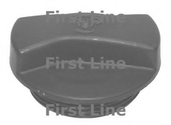 FIRST LINE FRC105 Крышка, радиатор