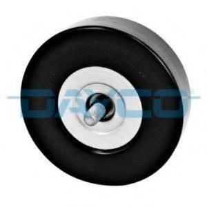 DAYCO APV2558 Паразитный / ведущий ролик, поликлиновой ремень