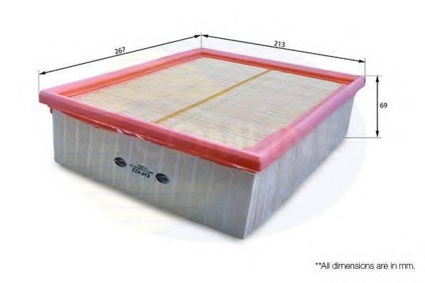 COMLINE EAF422 Воздушный фильтр