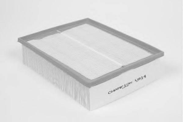 CHAMPION U814606 Воздушный фильтр