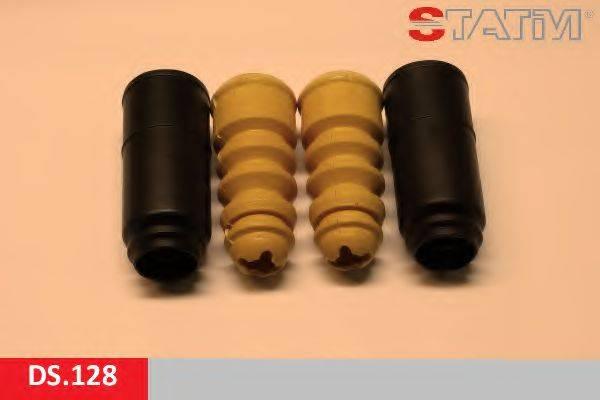 STATIM DS128 Пылезащитный комплект, амортизатор