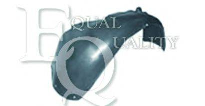 EQUAL QUALITY S0153 Обшивка, колесная ниша