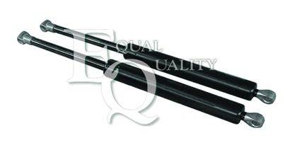 EQUAL QUALITY MG04091 Газовая пружина, крышка багажник