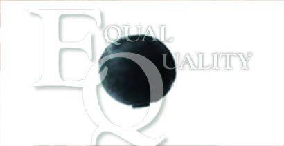 EQUAL QUALITY P2568 Заслонка, буксирный крюк