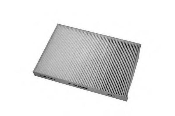 FISPA 106 Фильтр, воздух во внутренном пространстве