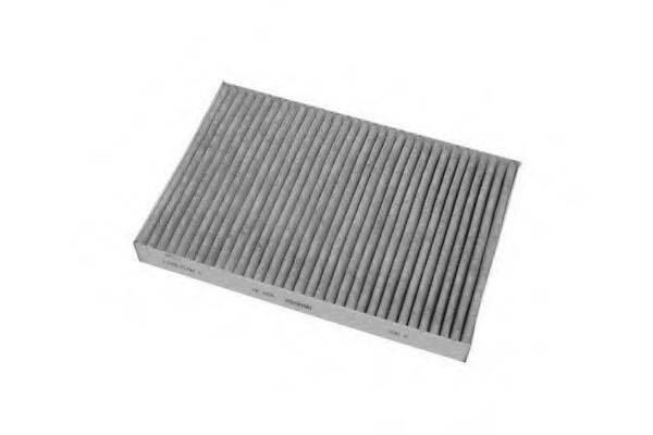 FISPA 606 Фильтр, воздух во внутренном пространстве