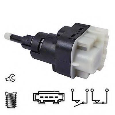 FISPA 5140100 Выключатель фонаря сигнала торможения
