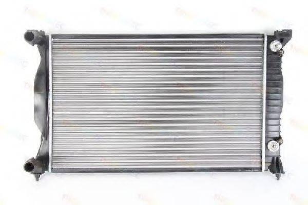 THERMOTEC D7A021TT Радиатор, охлаждение двигателя