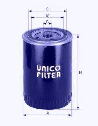 UNICO FILTER LI914466 Масляный фильтр