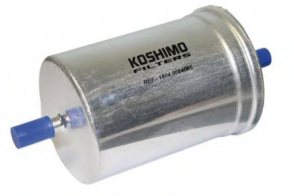 KSM-KOSHIMO 18040084005 Топливный фильтр