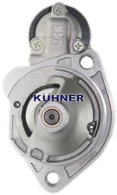 AD KUHNER 10612 Стартер