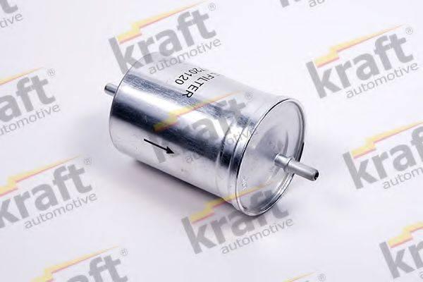 KRAFT AUTOMOTIVE 1720120 Топливный фильтр