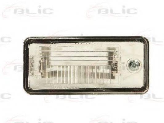 BLIC 540200307902 Фонарь освещения номерного знака