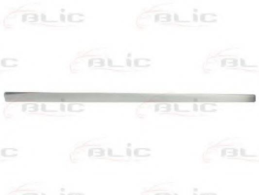 BLIC 5703040019576P Облицовка / защитная накладка, дверь