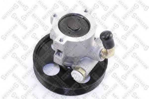 Гидравлический насос, рулевое управление STELLOX 00-35505-SX