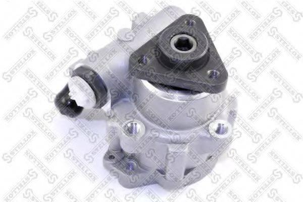 Гидравлический насос, рулевое управление STELLOX 00-35520-SX