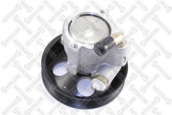 Гидравлический насос, рулевое управление STELLOX 00-35522-SX