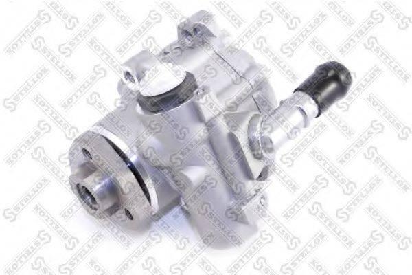 Гидравлический насос, рулевое управление STELLOX 00-35525-SX