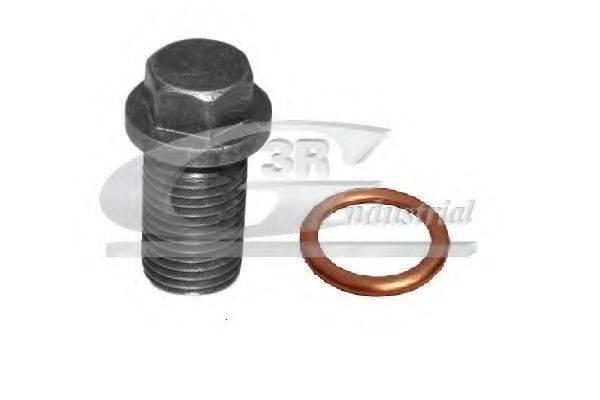 3RG 83515 Ремкомплект, маслянный поддон