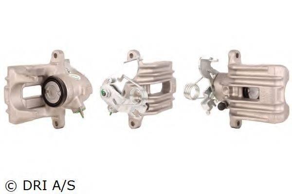 DRI 4137510 Тормозной суппорт