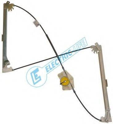 ELECTRIC LIFE ZRAD703L Подъемное устройство для окон