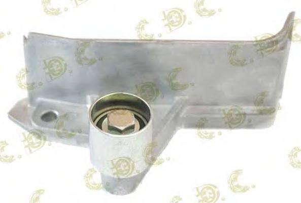 AUTOKIT 0381666 Паразитный / Ведущий ролик, зубчатый ремень