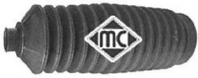 Пыльник, рулевое управление METALCAUCHO 00121