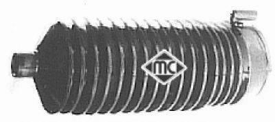 Пыльник, рулевое управление METALCAUCHO 00191