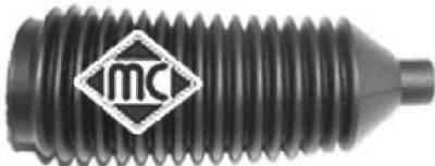 Пыльник, рулевое управление METALCAUCHO 00196