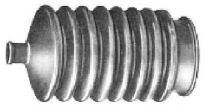 Пыльник, рулевое управление METALCAUCHO 00621