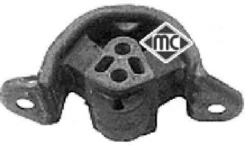 Подвеска, двигатель METALCAUCHO 00797