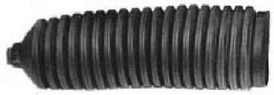 Пыльник, рулевое управление METALCAUCHO 00835