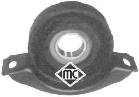 Подвеска, карданный вал METALCAUCHO 00951